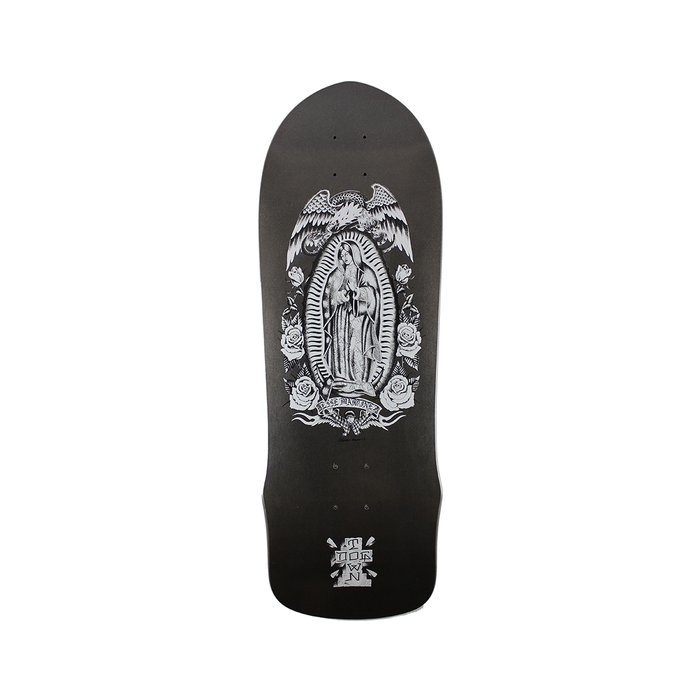 SHAPE DOGTOWN JESSEE MARTINEZ RE-ISSUE 10