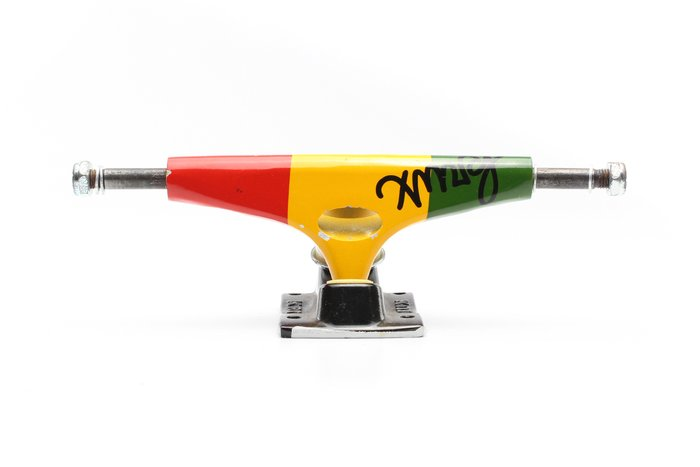 TRUCK KRUX 4.0 LTD DUB TALL RASTA 139MM
