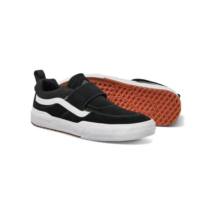 TÊNIS VANS KYLE WALKER PRO 2 BLACK/WHITE