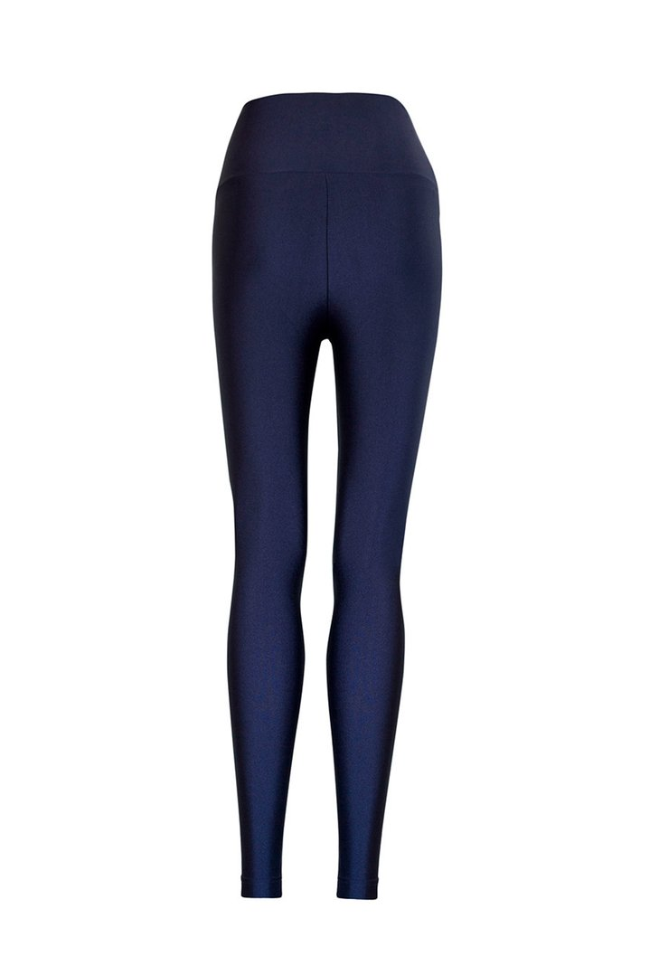 Legging Lycra Cós Dark Blue