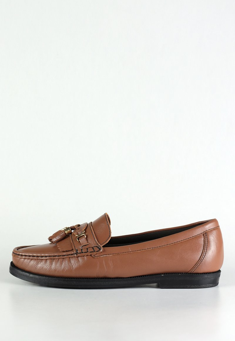 COLLEGE shoes  - caramelo