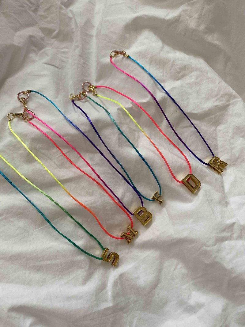 Choker Color B
