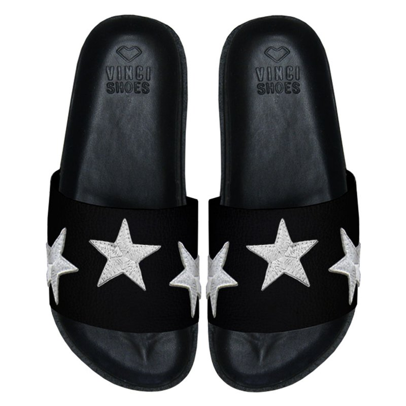 Slide Cosmic Black