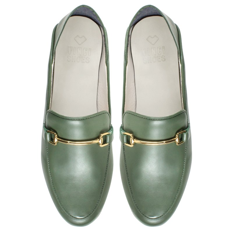 Loafer Boston Militar