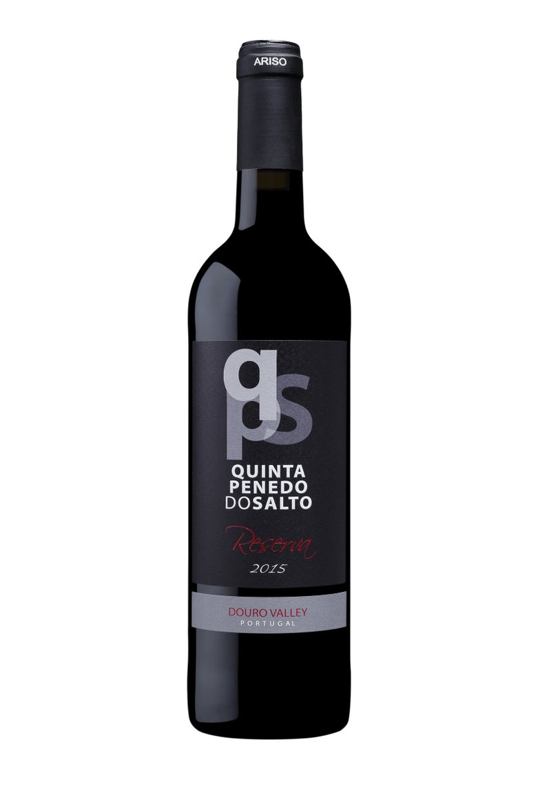 Qta. do Penedo do Salto Reserva Tinto - 750 ml