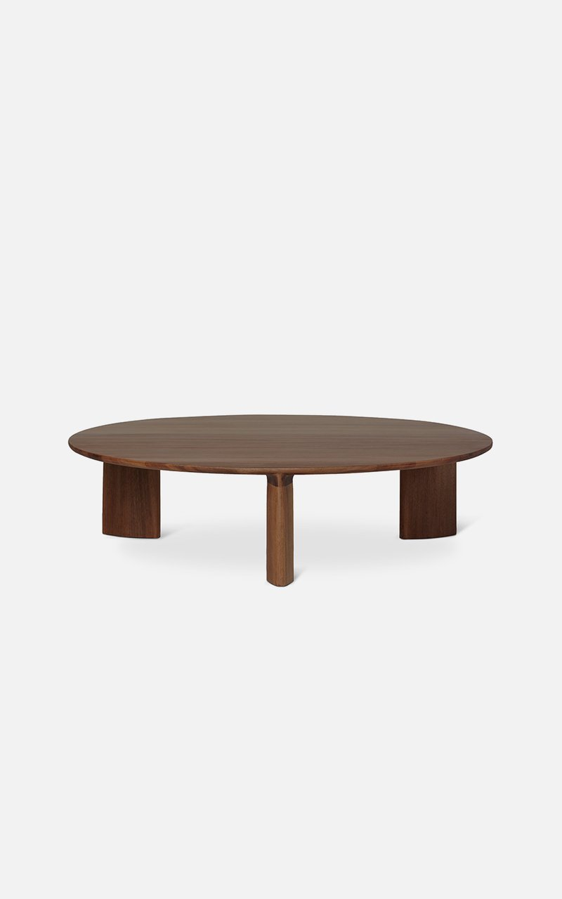 MESA CENTRO FOLHA | FOLHA COFFEE TABLE