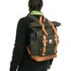 Mochila THE EXPLORER Backpack - Olive