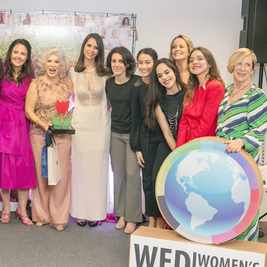 WOMEN'S ENTREPRENEURSHIP DAY  | WEDO 2018