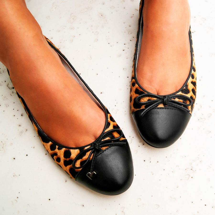 f3639e690e Sapatilha Clássica Animal Print - Vinci Shoes