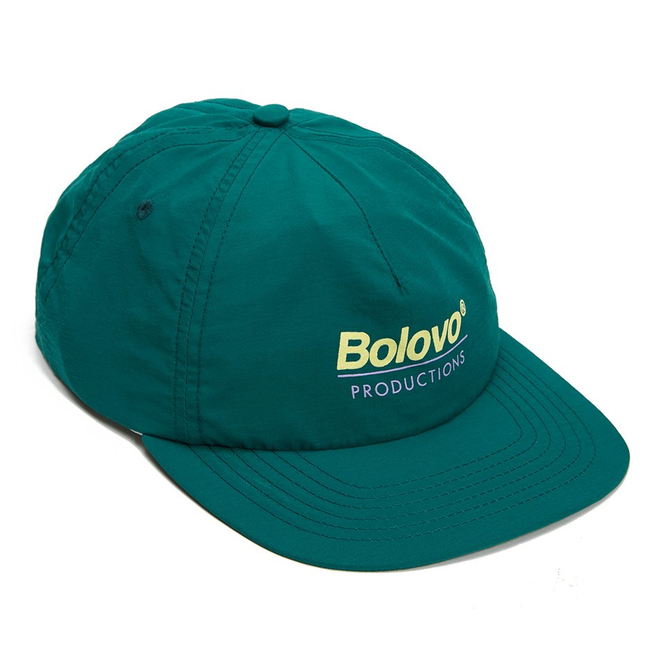 Logo Soft Hat