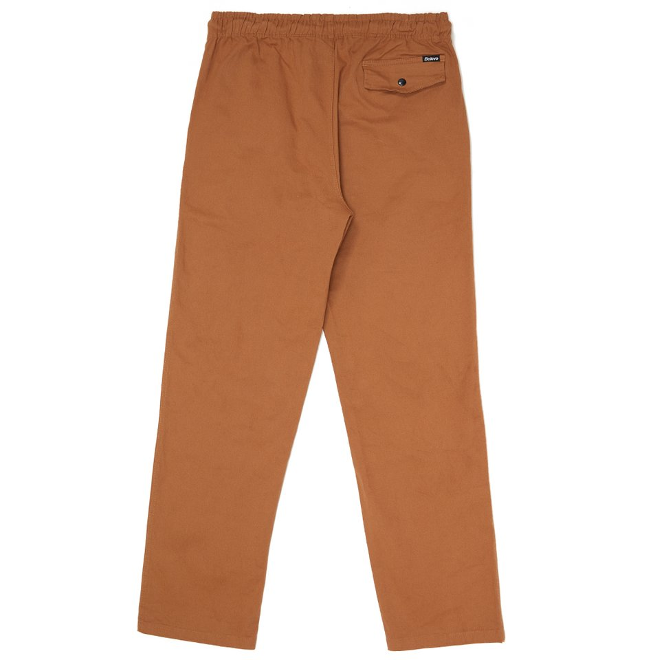 Good Times Pants Caramelo