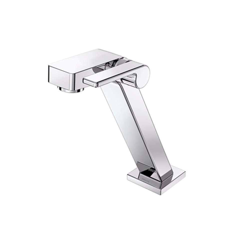 TORNEIRA DOCOL STILLO 1/2 CHROME MESA LAVAT.