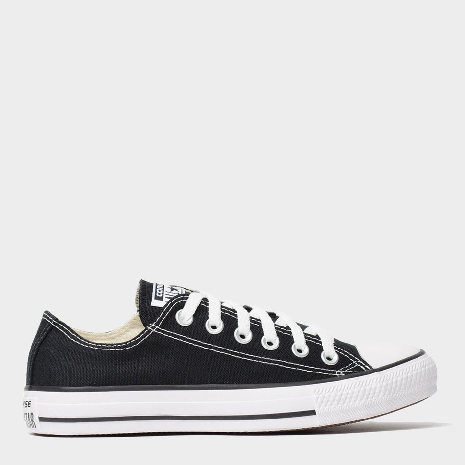 3d7404631a0ee Tênis Converse All Star Chuck Taylor As Core Ox Preto - Lacali
