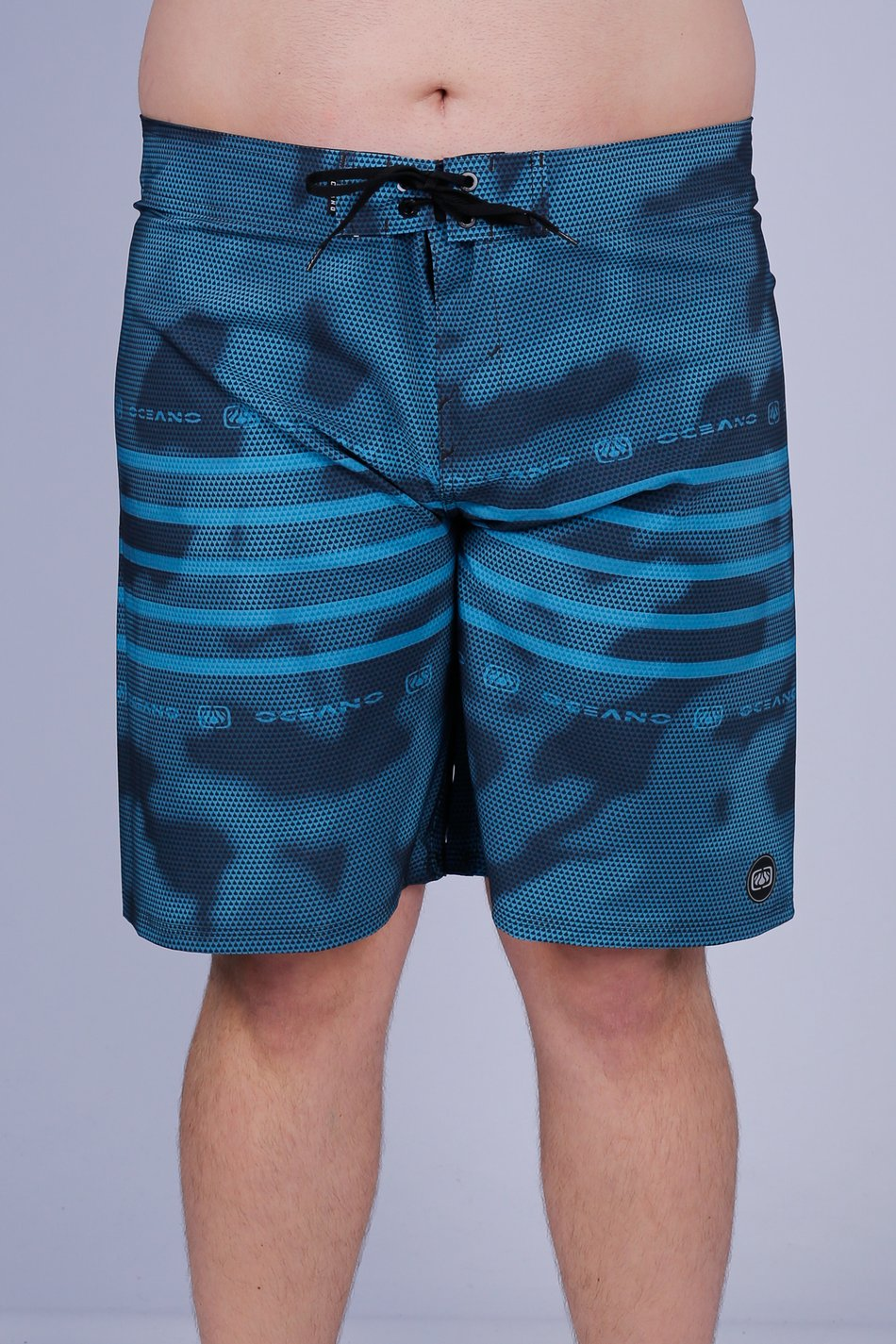 BOARDSHORT OCEANO CAMUFLA PERFORM PLUS