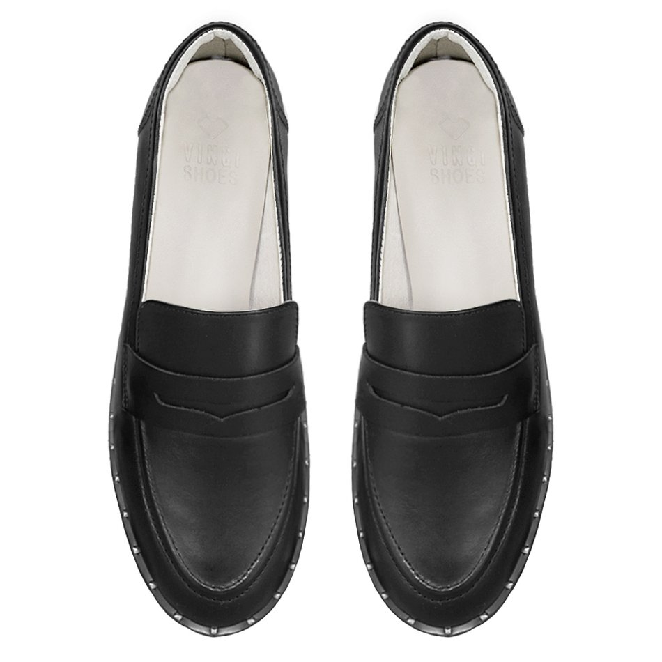 Loafer Dani Black