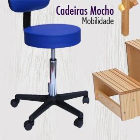 Cadeiras Mocho