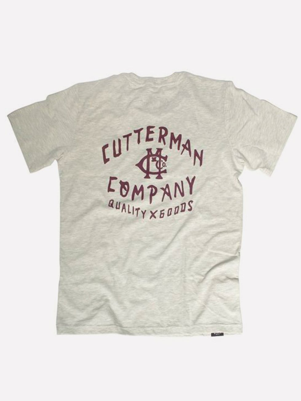 Foto do Camiseta Cutterman Co. Flag
