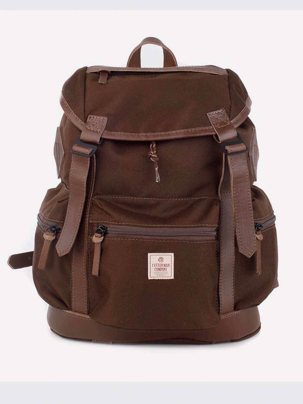 Foto do Mochila Cutterman Co. PORTER - Brown