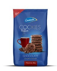 Foto do produto Cookies Casaredo Chocolate