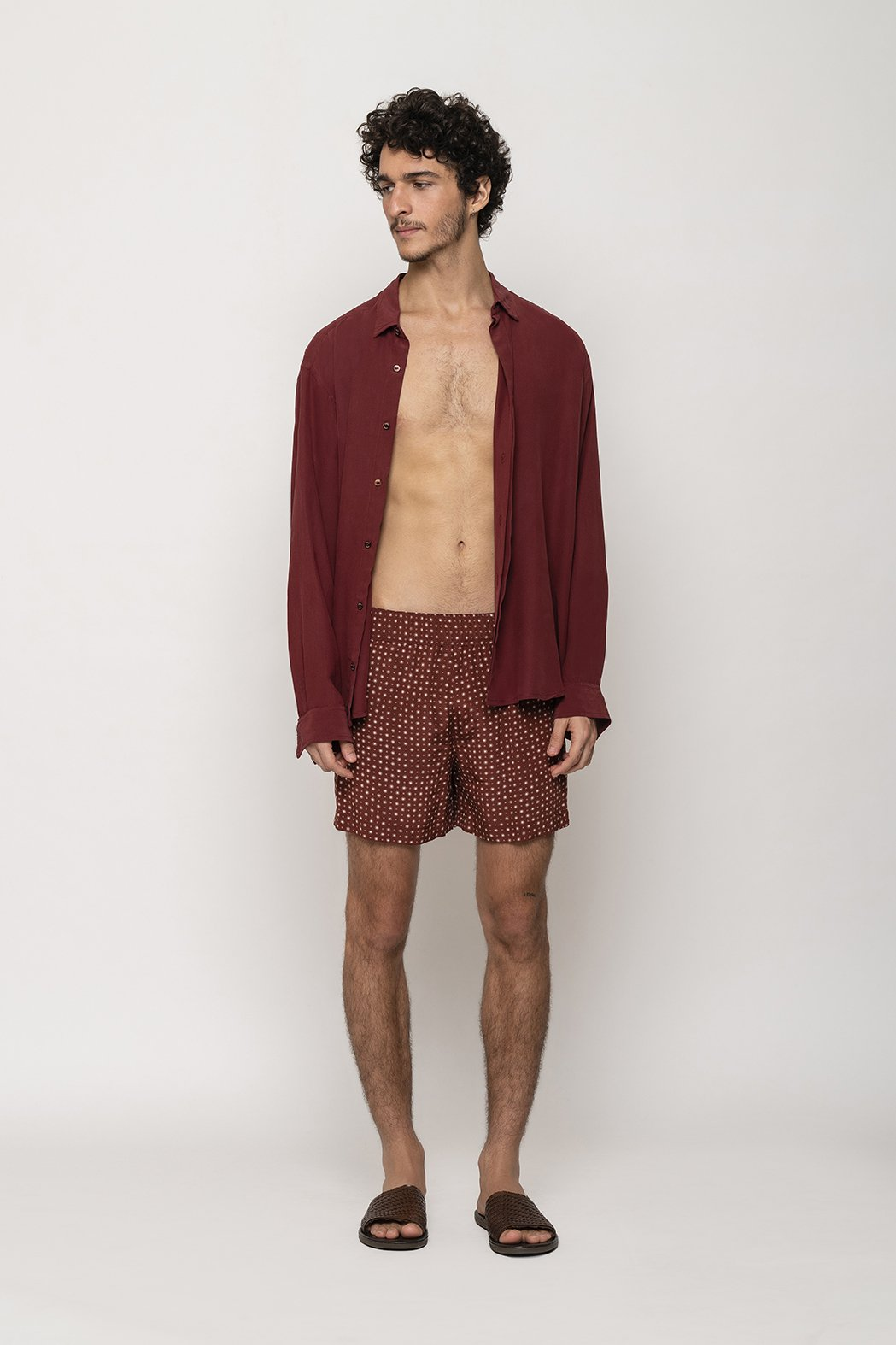 45ea0637f Short Seda Pijama - Handred