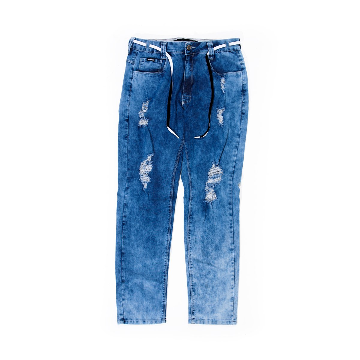 Calça Jeans Hocks Smoking
