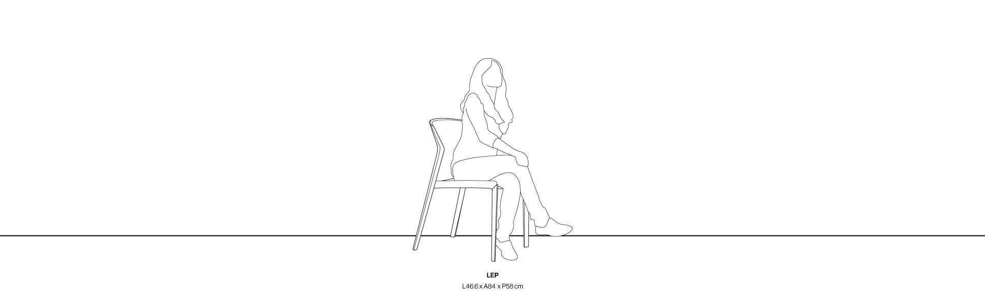[Cadeira Lep] Gif Seção Módulos