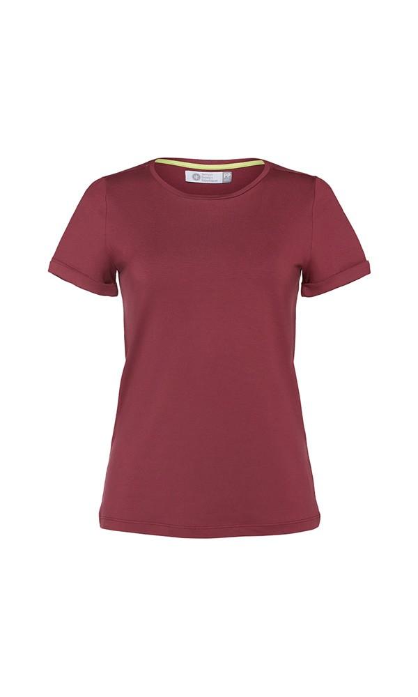 T-Shirt Gola Careca Modal - Branca