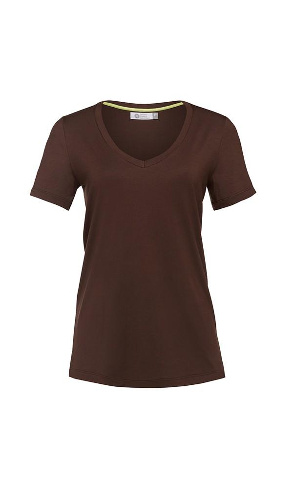 T-Shirt Gola V - Rosa Marrakesh