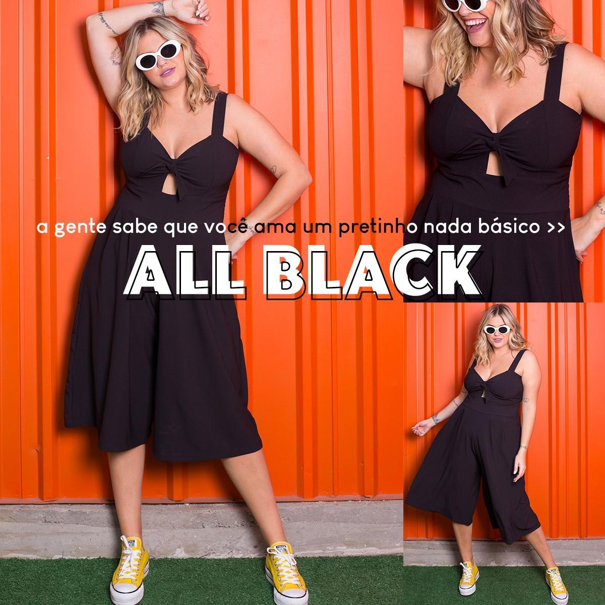 Banner Home Apoio 1 - BLACK - PRIMEIRA