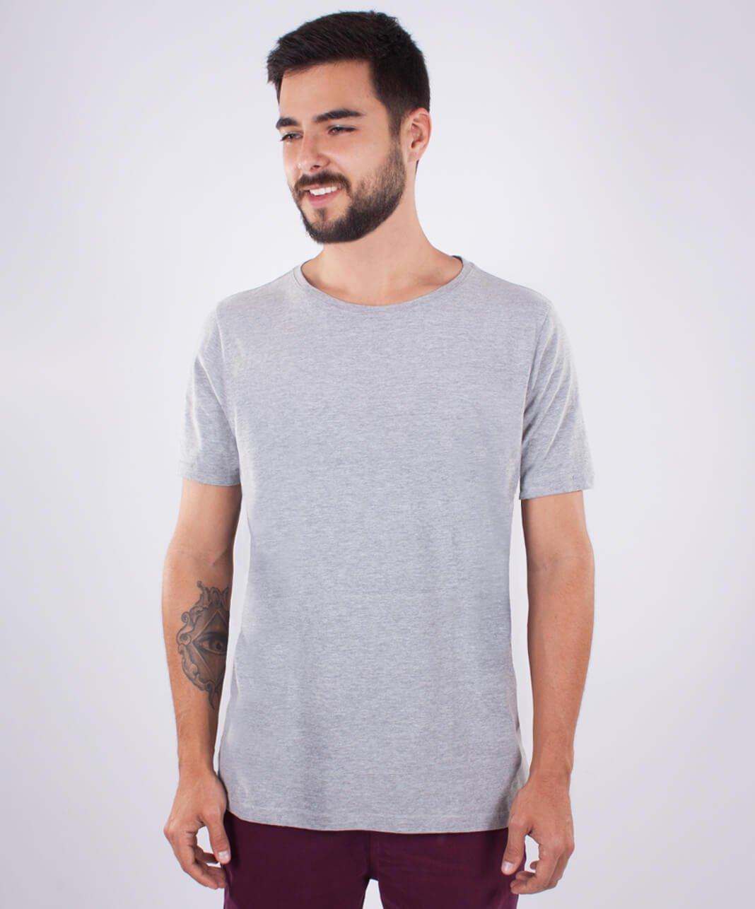 Foto do produto Camiseta Eco Basic