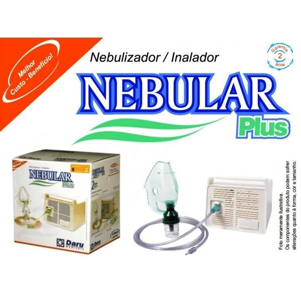 d0c7d4b9b Nebulizador inalador Nebular - Ortoponto