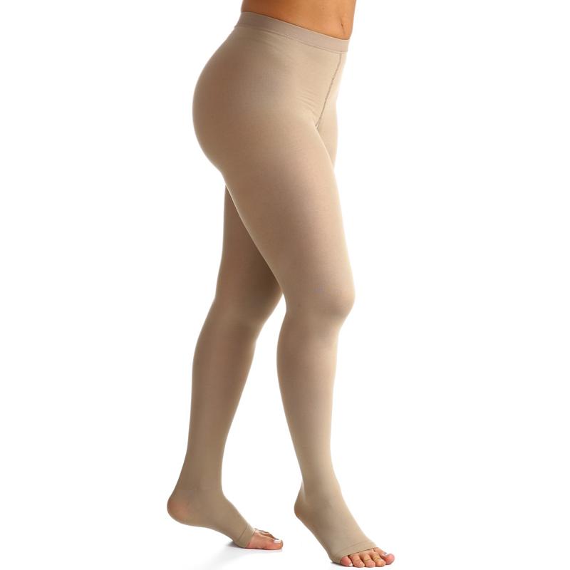 Meia-Calça Elástica Média Compressão 20-30mmHg Sigvaris - Ortoponto