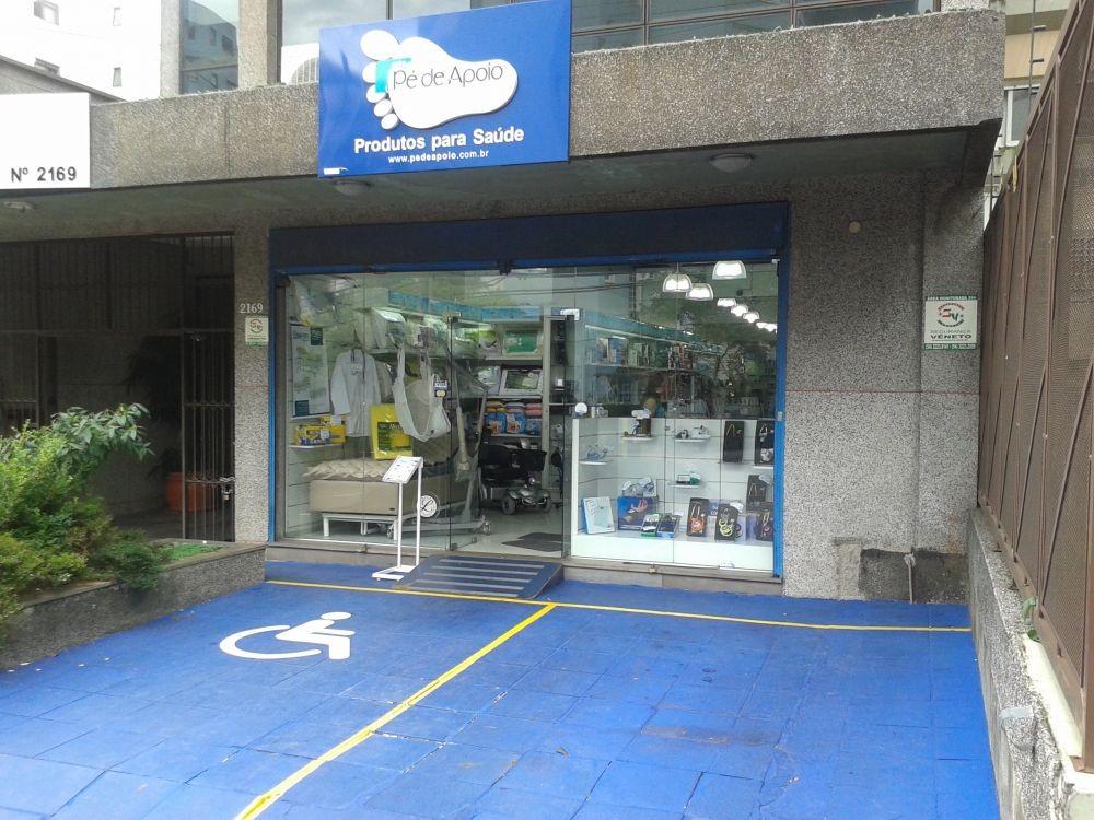 [Onde Encontrar] Loja: Loja Rua Bento Gonçalves