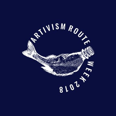 Artivism Route Week