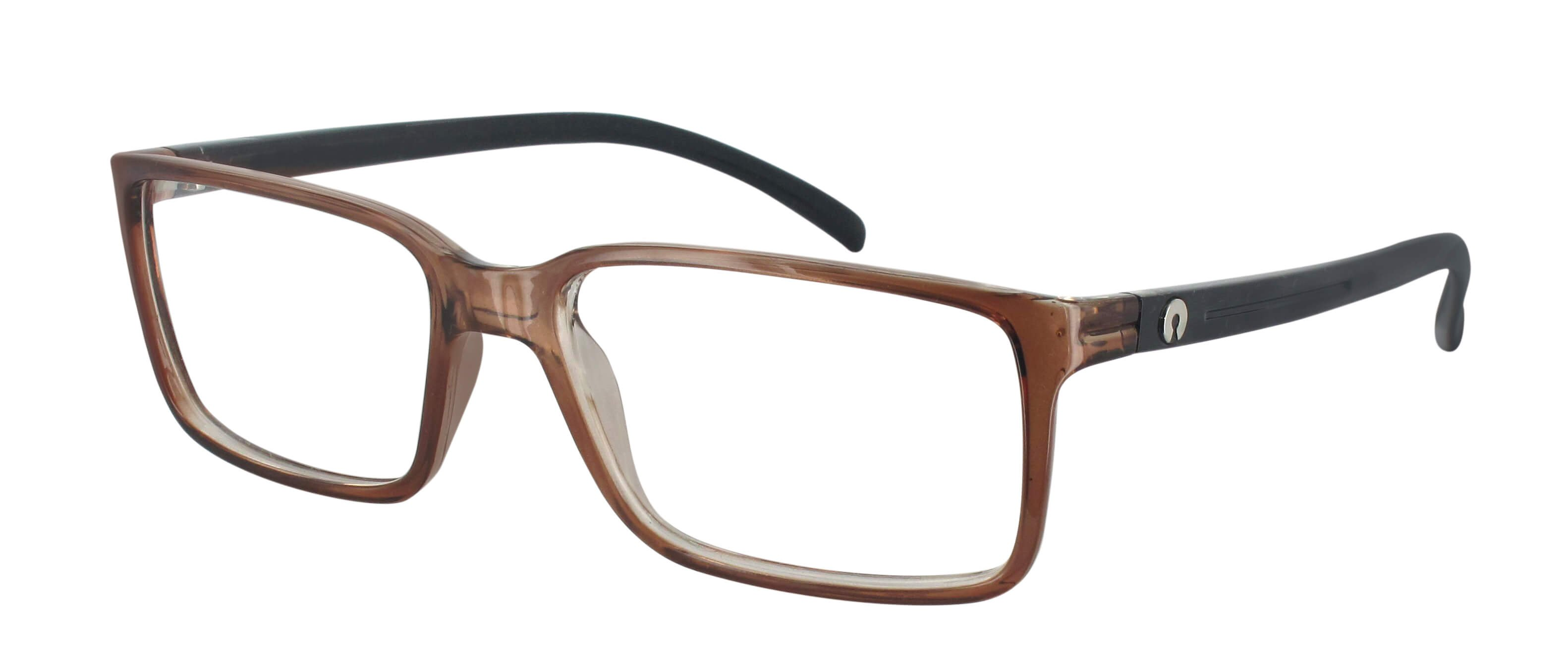 SECRET GRILAMID 80033 BROWN/BLACK