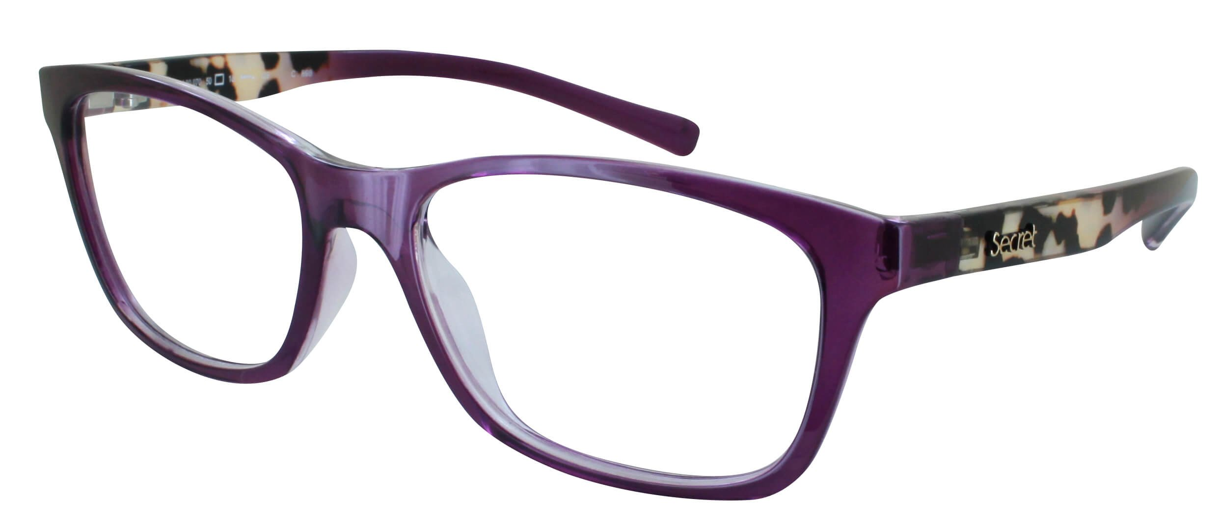 SECRET GRILAMID 80070 PURPLE H.TURTLE 2