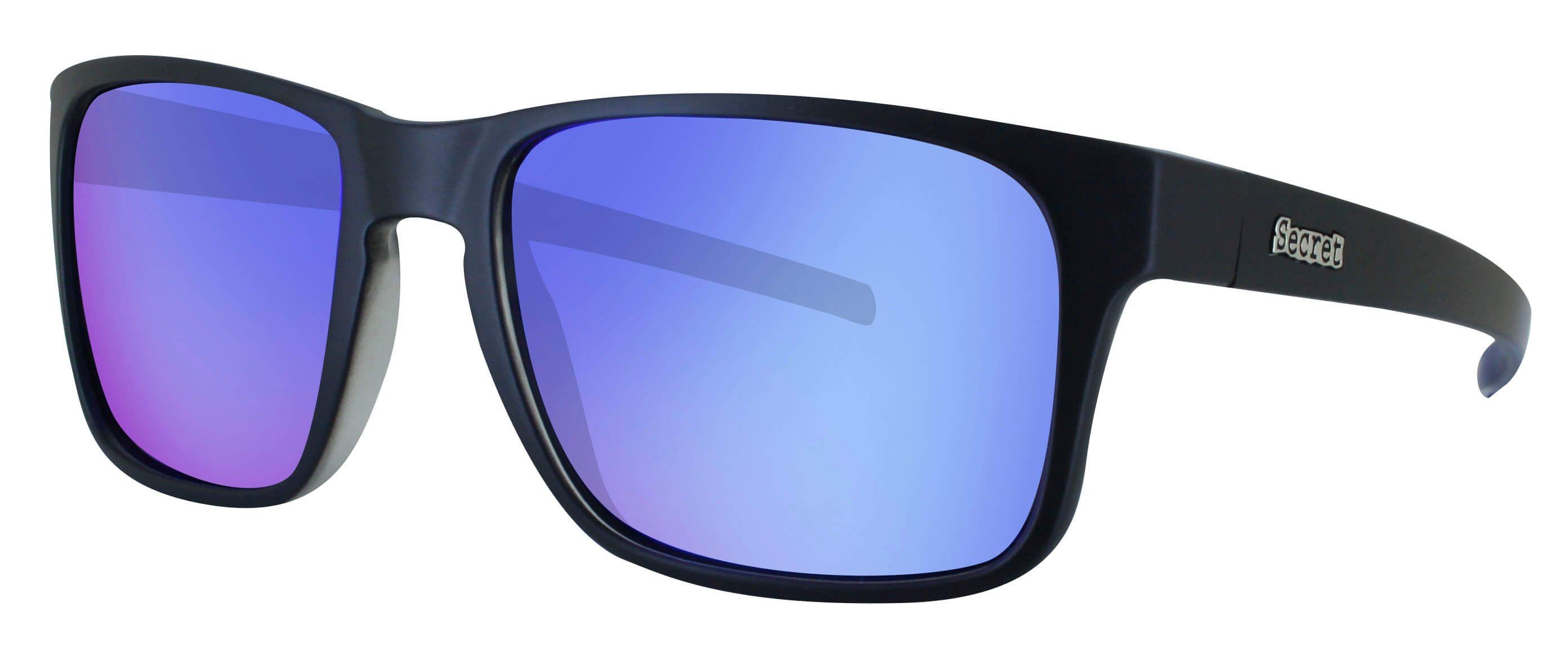 ÓC SECRET MOTLEY FADE INVERT BLUE / POLARIZED BLUE