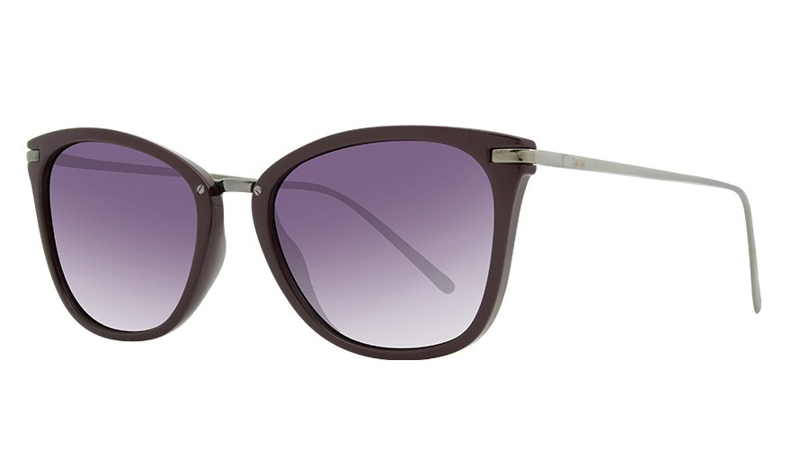 LUIZA PASSIONATE / POLARIZED GRADIENT GRAY
