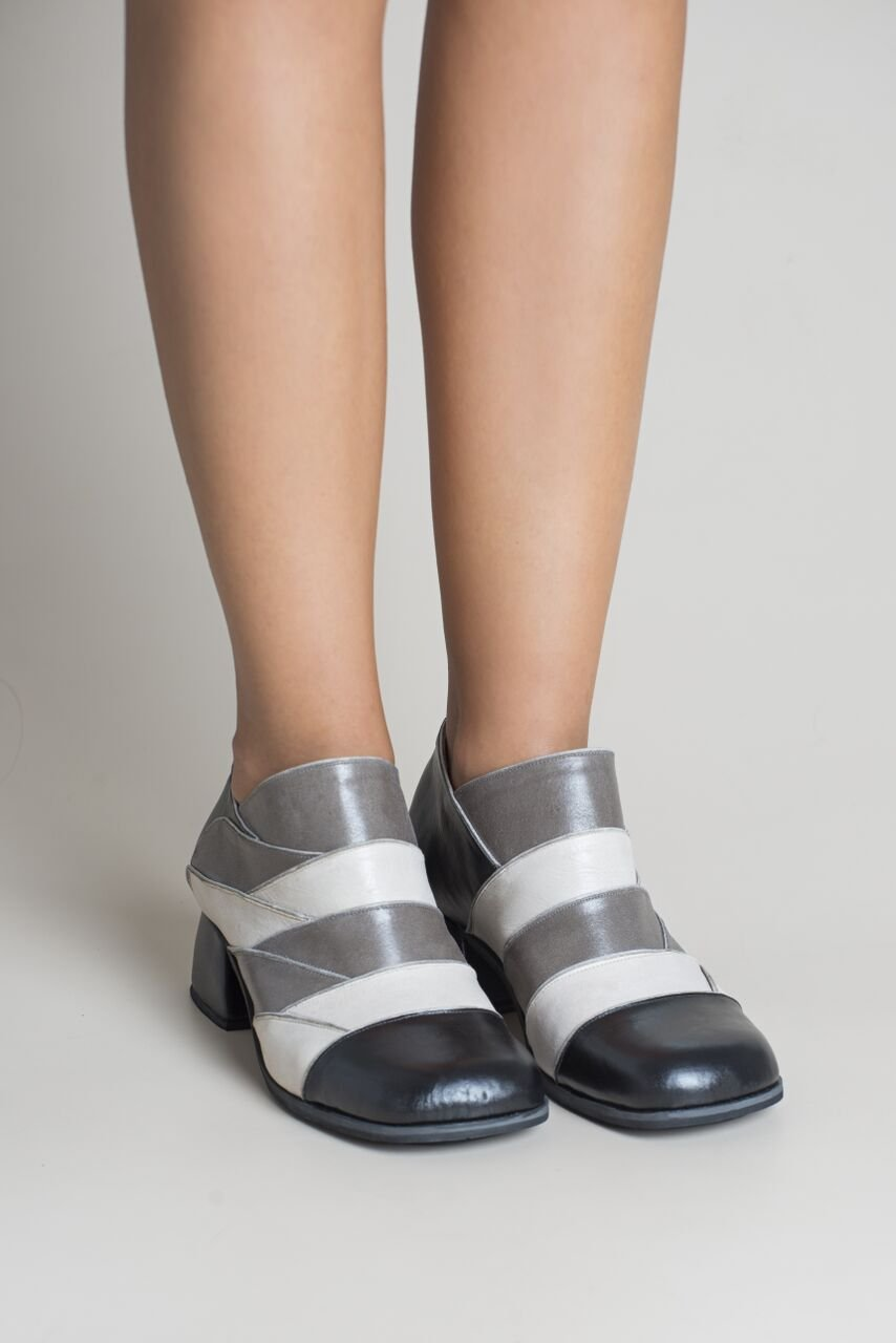 Sapato Melissa Edição Fiorucci   Sapato Feminino Melissa
