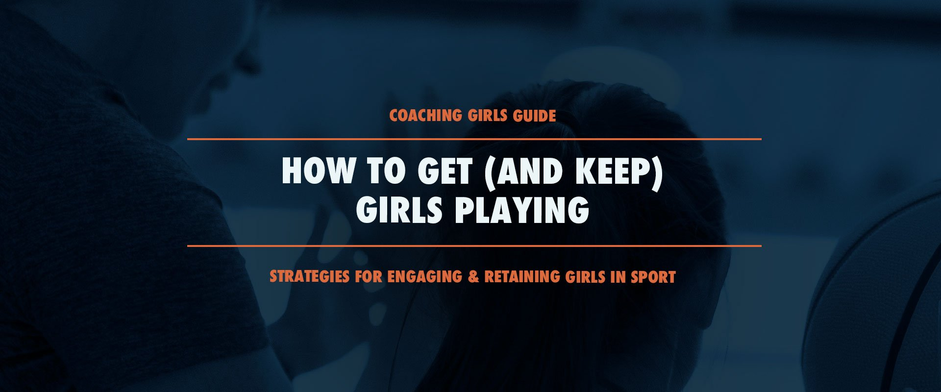 HOW TO COACH GIRLS ENG