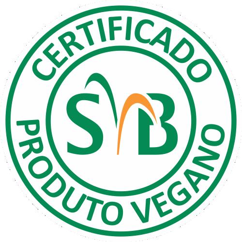 Selo Produto Vegano