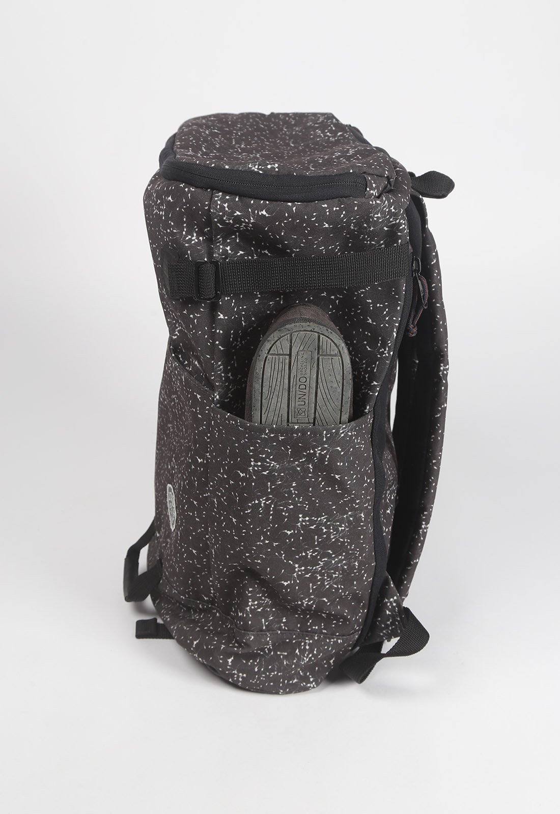 Mochila Wknd Canvas Stamp