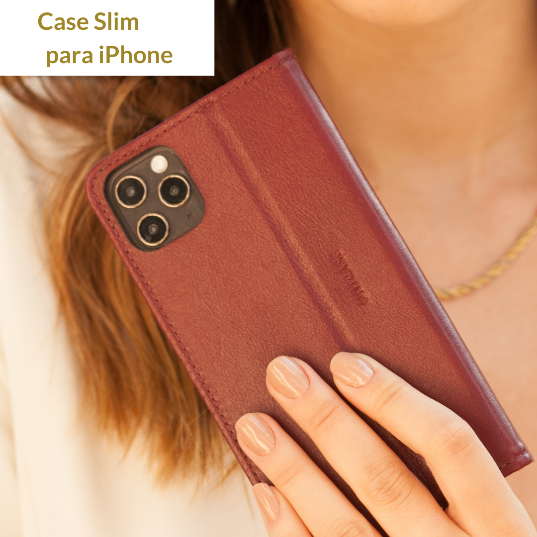 Case Slim para iPhone