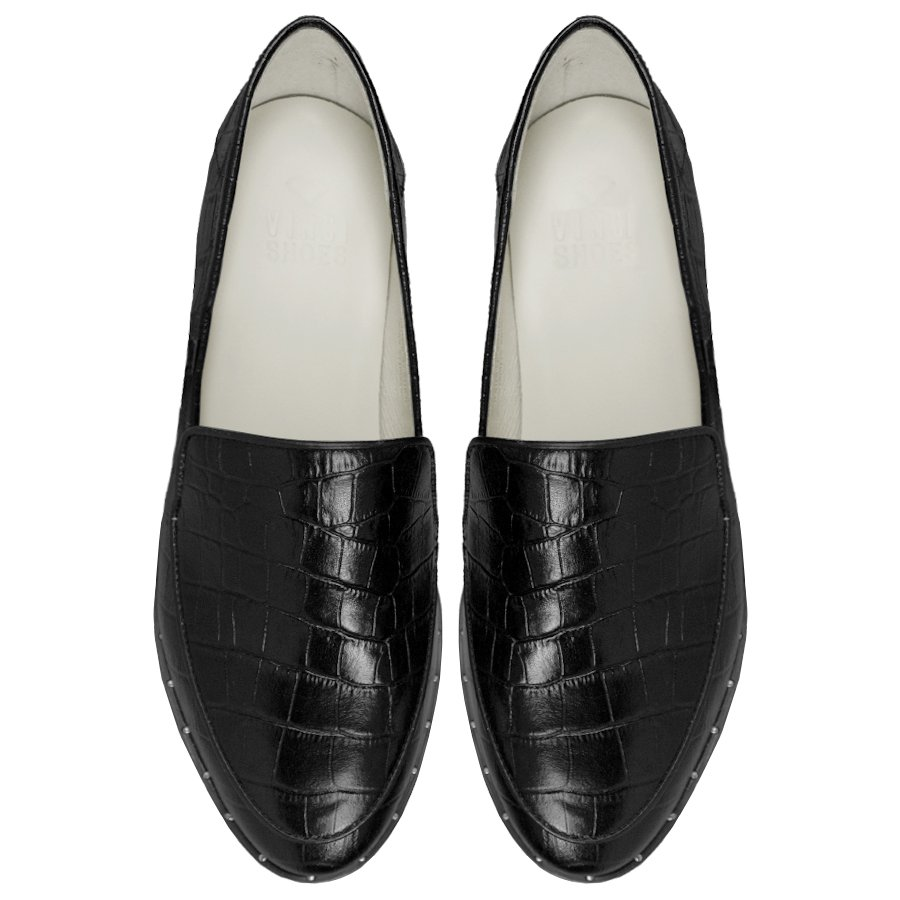 Loafer Berlim Black