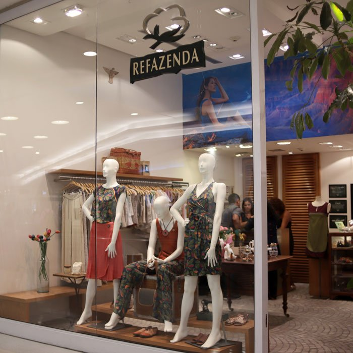 Places 2 - RECIFE / Shopping Center Recife