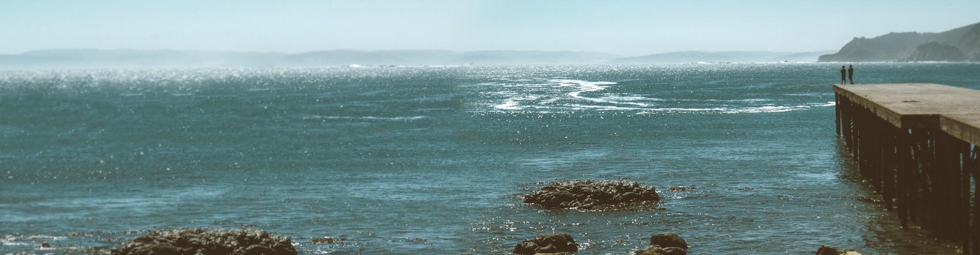 O Oceano em Uma Gota