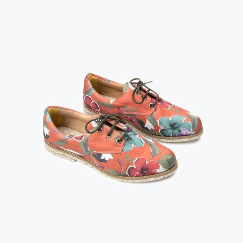 Colagem Tropical Oxford